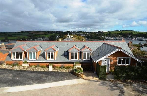 Thumbnail Flat for sale in Riverview, Penwerris Lane, Falmouth