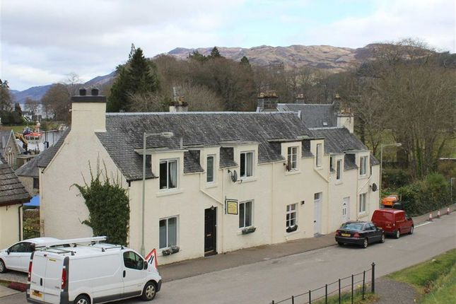 Thumbnail Terraced house for sale in 2 Kings Inn, Station Road, Fort Augustus, Inverness-Shire