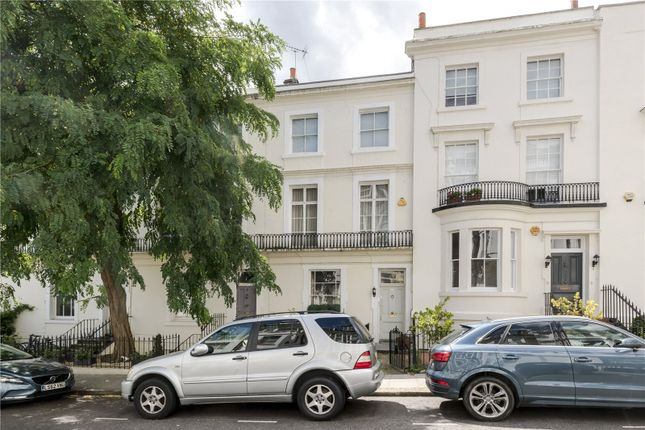 Thumbnail Terraced house for sale in Gordon Place, London