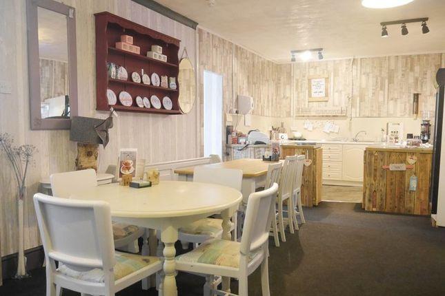 Photo 6 of Lisa's Little Tearoom, 11 Barmoor Terrace, Ryton NE40