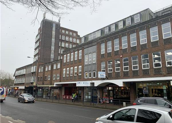 Thumbnail Office to let in Kasaka House, 26-28 Church Road, Stanmore, Greater London