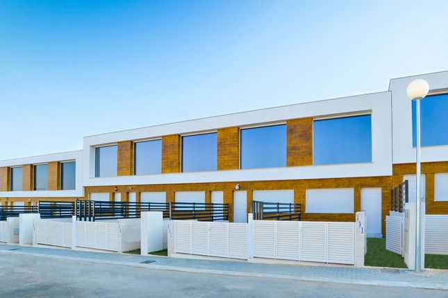 Thumbnail Land for sale in Santa Pola, Alicante, Spain