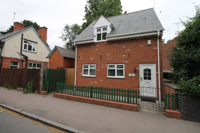 Gipsy Lane, Humberstone, Leicester LE5