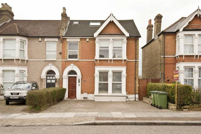 Thumbnail End terrace house for sale in Westmount Road, Eltham, London