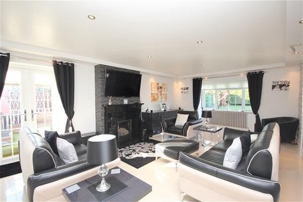 Thumbnail Detached house for sale in St Johns Road, Clacton-On-Sea