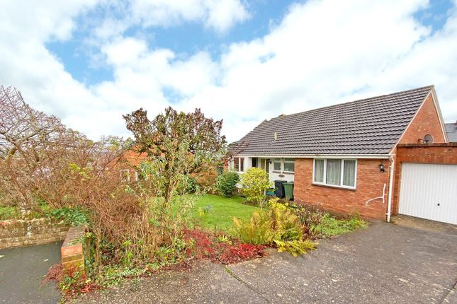 2 bed bungalow for sale in Westfield, Exminster, Exeter EX6