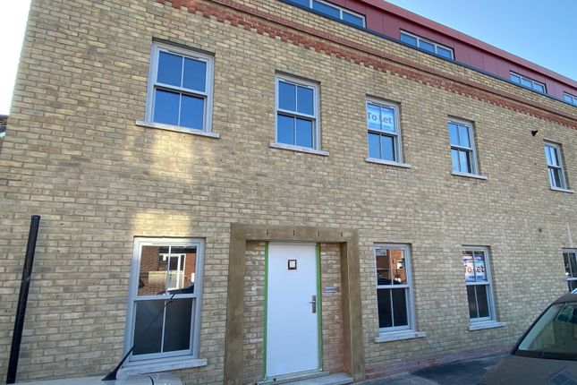 Thumbnail Office to let in Station Road, Chingford