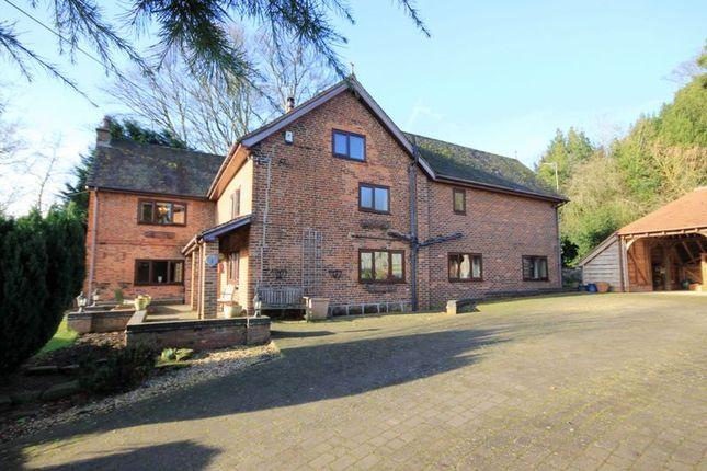 Thumbnail Property for sale in Kibblestone Road, Oulton, Stone
