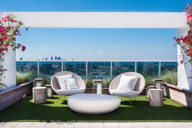 Thumbnail Apartment for sale in 102 24th St, Miami Beach, Fl 33139, Miami Beach, Miami-Dade County, Florida, United States