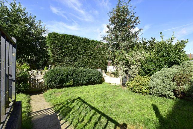 Garden of Chiltern Close, Warmley, Bristol BS30