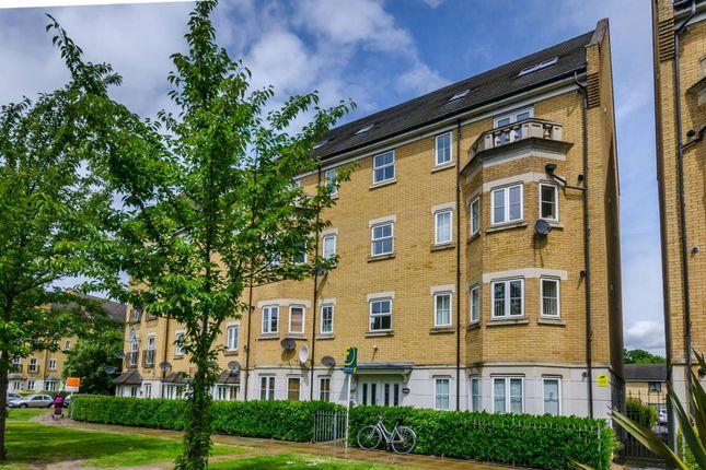 Thumbnail Flat to rent in Peckham Road, Peckham