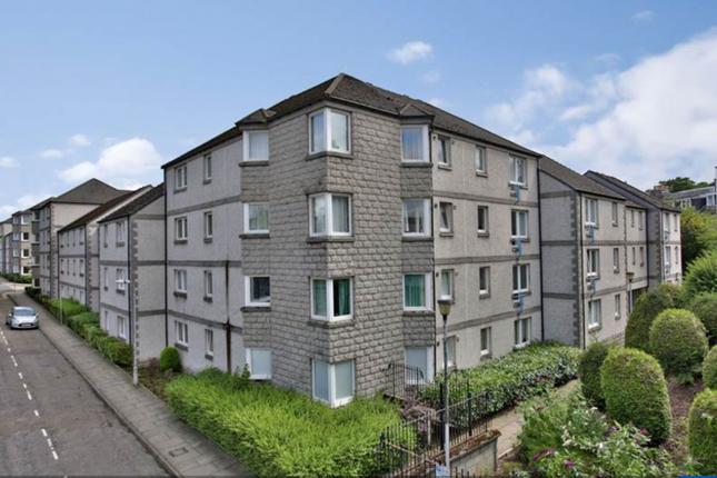 Thumbnail Flat for sale in Ferryhill Gardens, Aberdeen
