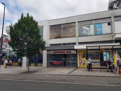 Thumbnail Retail premises to let in Coleman Parade, King Street, Maidstone, Kent