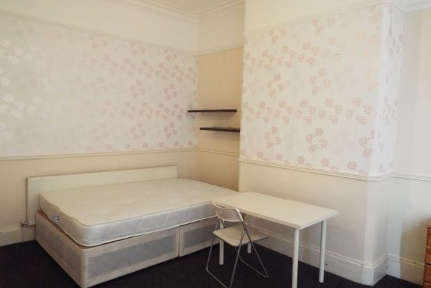 Thumbnail Flat to rent in 3 Bed, Foxhall Road