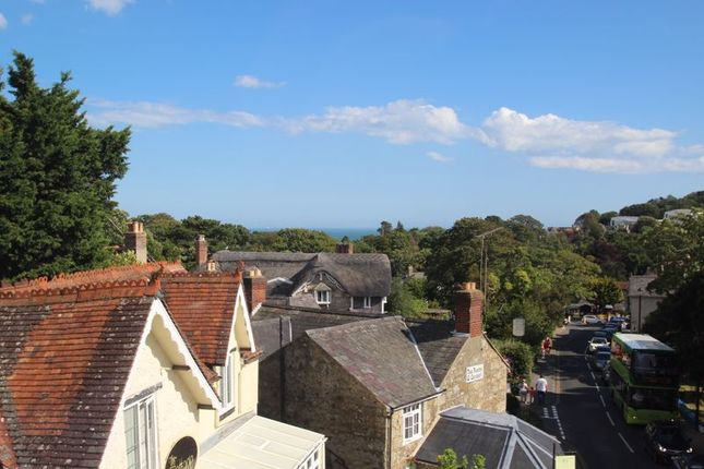 Thumbnail Town house for sale in Yarborough Arcade, High Street, Shanklin
