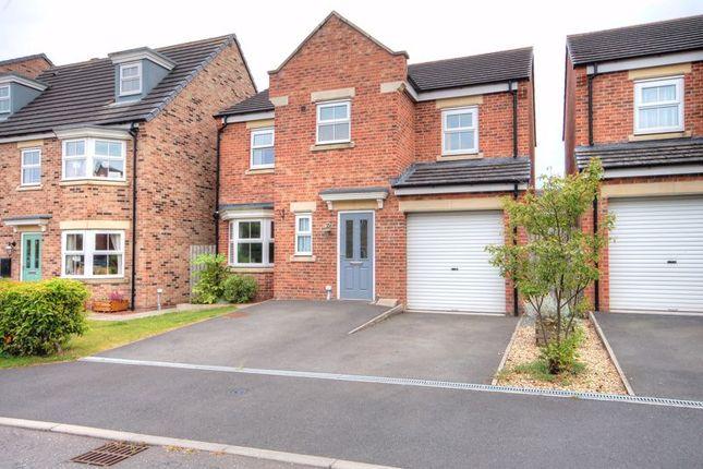 House for sale in Cramlington £240,000