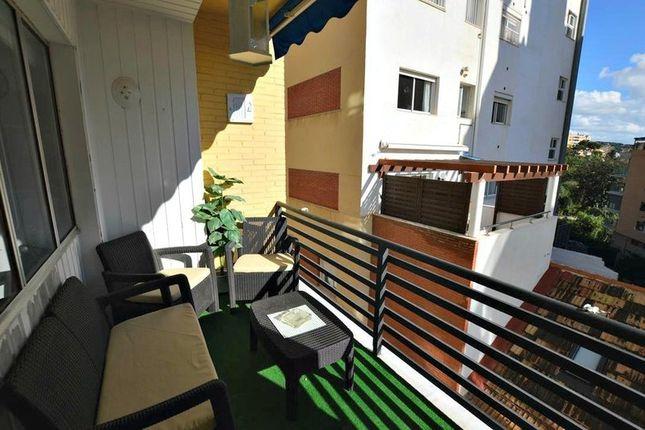 4 bed apartment for sale in Málaga, Spain