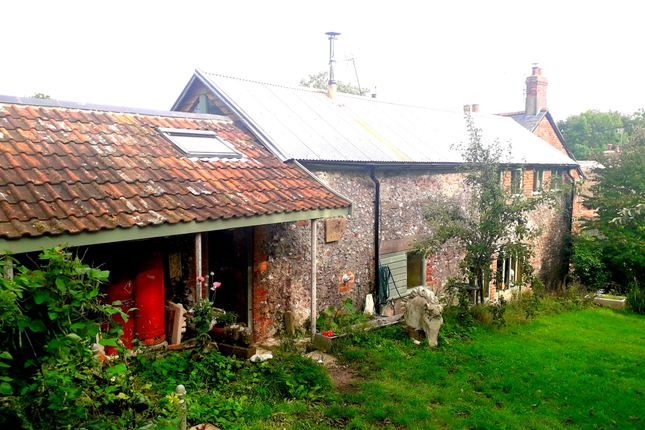 Thumbnail Country house for sale in Old Gospel Hall, Back Lane, Evershot, Dorset