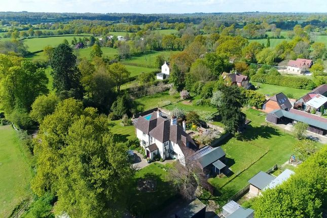 Thumbnail Detached house for sale in Cudworth Lane, Newdigate