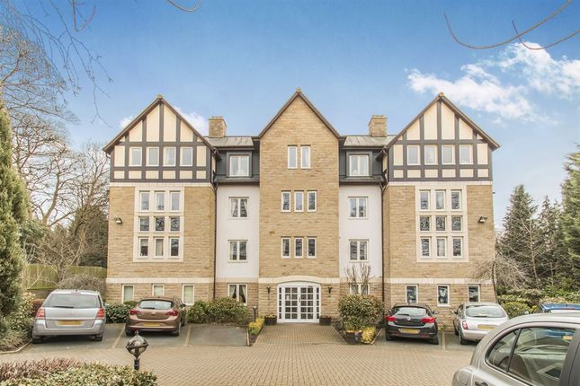 Park Avenue Roundhay Leeds LS8 1 Bedroom Property For
