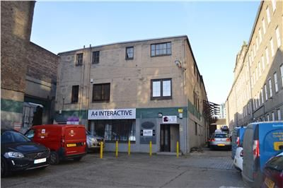 Thumbnail Office to let in Unit Old Mill Complex, Brown Street, Dundee