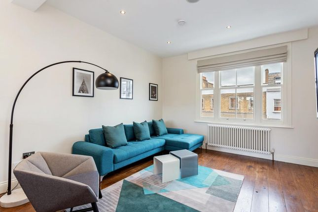 Thumbnail Maisonette to rent in Kings Road, London