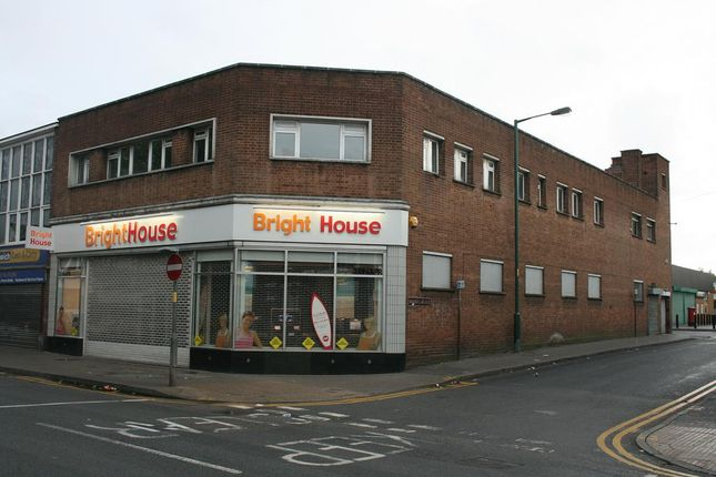 Thumbnail Retail premises to let in High Street, Walsall