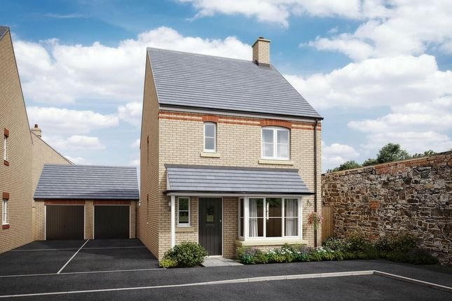 Thumbnail Detached house for sale in Chester Terrace, Barnstaple