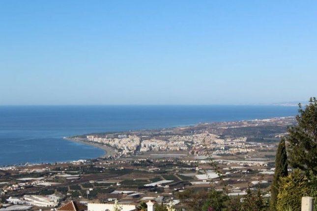 Properties For Sale In Sayalonga M 225 Laga Andalusia Spain