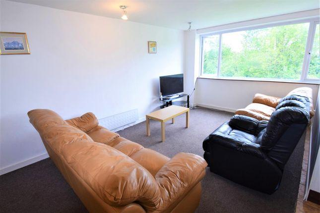 Thumbnail Flat for sale in Berwick Road, Shrewsbury