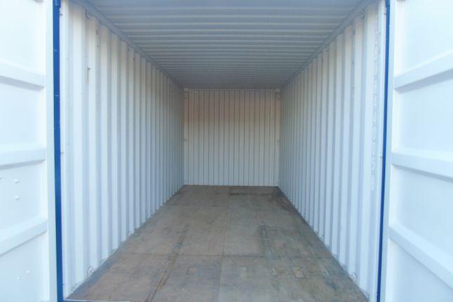 Parking/garage to rent in Bluebox Storage, Just Off Portrack Lane, Stockton