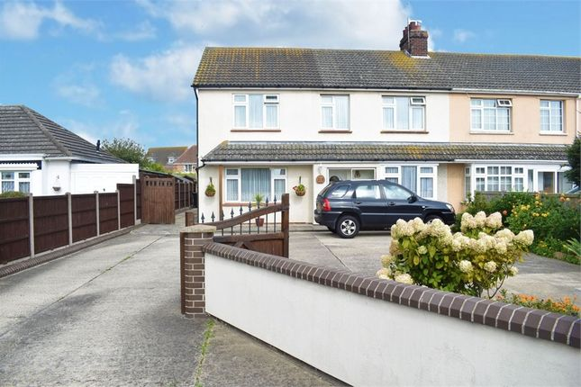 Thumbnail Semi-detached house for sale in Jaywick Lane, Clacton-On-Sea, Essex