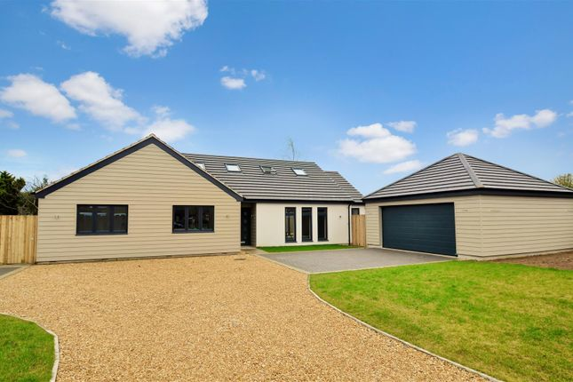 Thumbnail Detached house for sale in Byron Gardens, Byron Way, Bicester