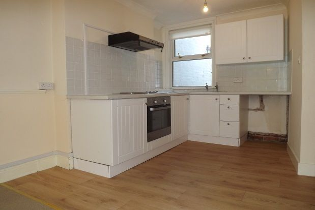 Thumbnail Flat to rent in High Street, Ringwood