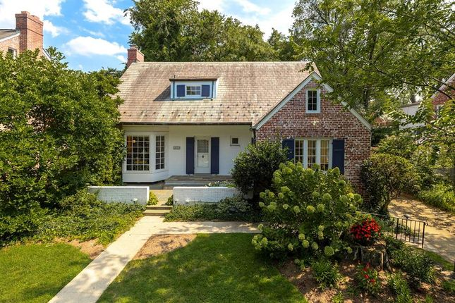 Thumbnail Property for sale in 5611 Montgomery St, Chevy Chase, Maryland, 20815, United States Of America
