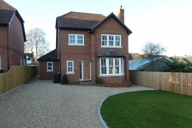 Thumbnail Detached house for sale in Grove Road, Sonning Common, Sonning Common Reading