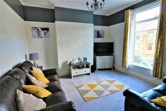 Living Room of Manchester Road, Spurn Point, Linthwaite, Huddersfield HD7