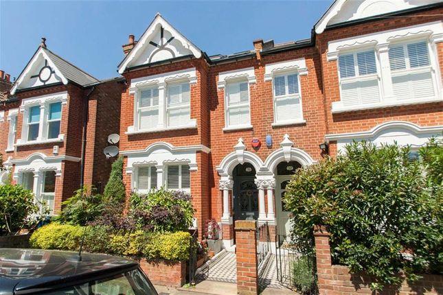 Thumbnail Semi-detached house to rent in Stuart Road, London