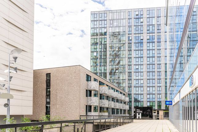 Thumbnail Duplex for sale in Hill House, Archway
