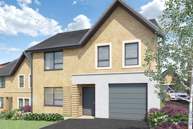 Thumbnail Detached house for sale in Foxbrook Drive, Foxbrook Court, Walton