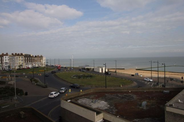 Thumbnail Flat to rent in All Saints Avenue, Margate