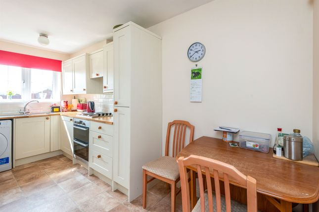 Kitchen Diner: of Woodseat Grove, Rocester, Uttoxeter ST14