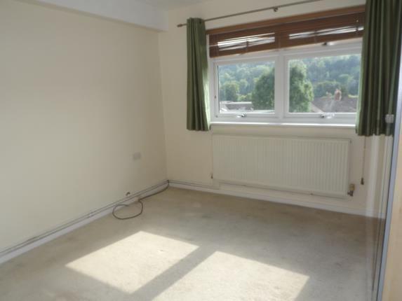 Bedroom of Edgeworth Close, Whyteleafe, Surrey CR3