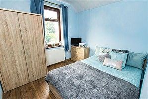 Bedroom  (Main) of Baker Street, Alvaston, Derby DE24