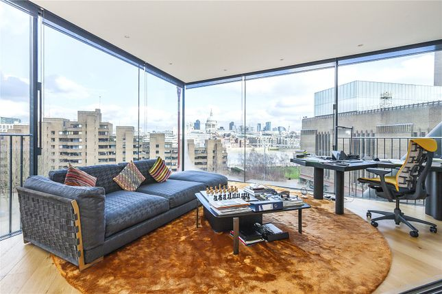 Thumbnail Flat for sale in Neo Bankside, 50 Holland Street, London