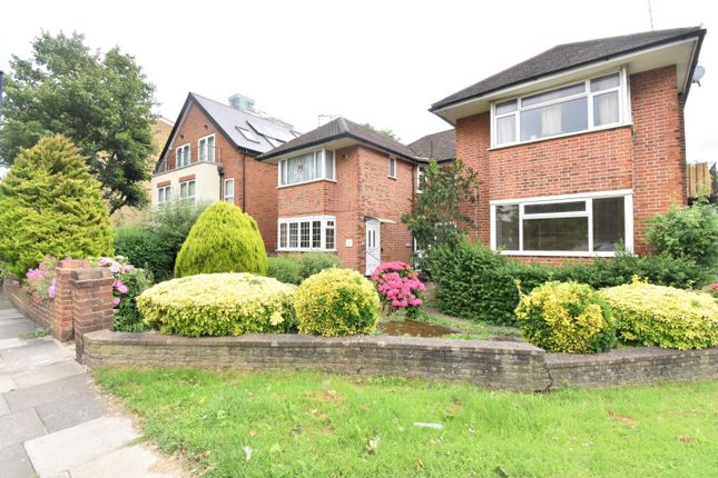Maisonette for sale in Palmers Road, Arnos Grove
