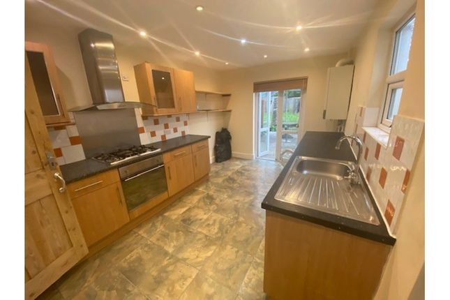 Thumbnail Semi-detached house to rent in Rymer Road, Addiscombe, Croydon