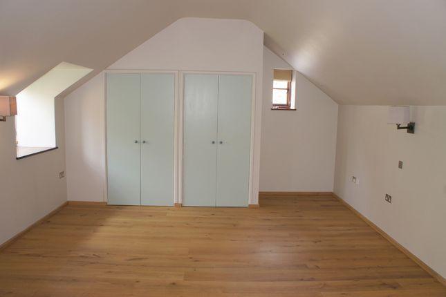 Master Bedroom of 9 Shorts Lane, Beaminster DT8