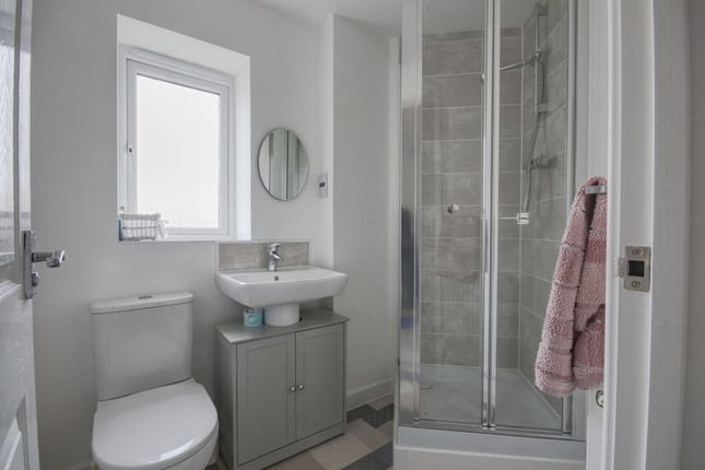 En-Suite of Sea King Close, Bickington, Barnstaple EX31