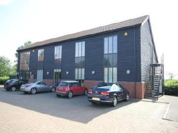 Thumbnail Office to let in Parsonage Road, Stansted